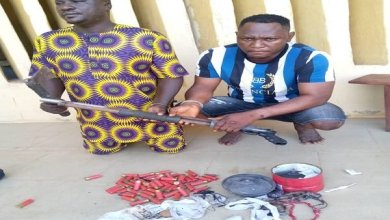 Photo of Ikorodu Most Dangerous Cult Leader Has Been Arrested By The Police