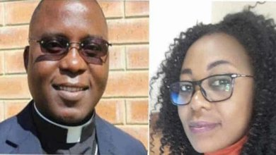 Photo of Married Woman Died While Sleeping With A Catholic Priest