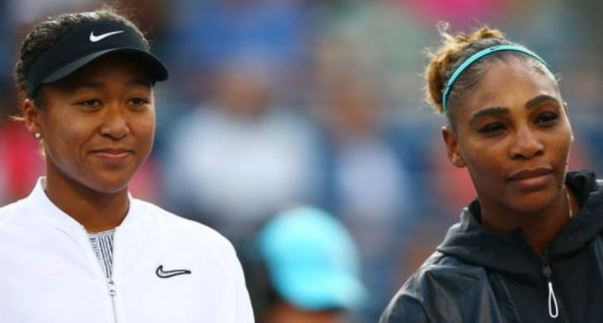 Japanese tennis star Naomi Osaka has become the world's highest-paid female athlete, displacing US rival Serena Williams at the top of the list.