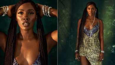 Photo of The modern African woman is being limited – Tiwa Savage