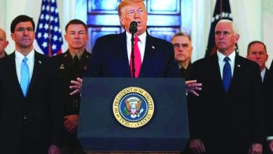Photo of Trump Warn To Pull US Funding To WHO Permanently