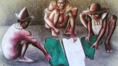 Photo of See The First Tribe That Settled in Nigeria Before Any Other Tribes