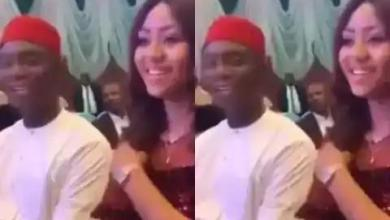 "Photo of How I Met My Husband""- Regina Daniels Reveals"