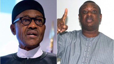 Photo of Buhari has done well in job creation – Festus Keyamo
