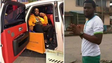 Photo of See Throwback Photos Of Hushpuppi When He Was Poor – MONEY IS SWEET!