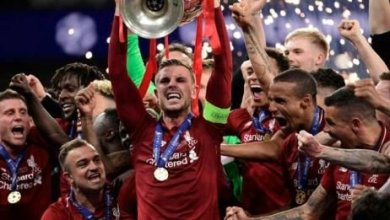 Photo of BREAKING: Liverpool FC win EPL 2020