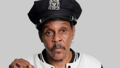 Photo of #BREAKING: Music legend, Majek Fashek Is dead at The Age 57