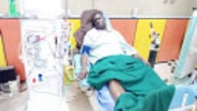 Photo of Man needs N14m for kidney transplant