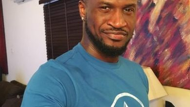 Photo of How I survived COVID-19, by Peter Okoye