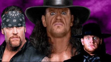 Photo of 10 WWE wrestlers who have killed people