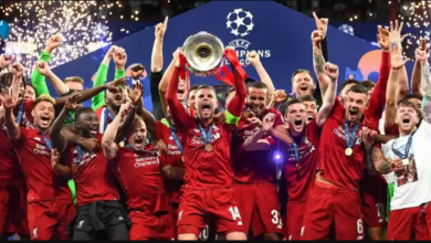 Photo of Update:2019/20 Champions League Knockout Rounds Reduced To A Single One-Off Match