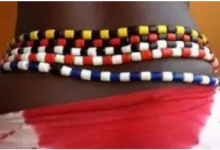Photo of Reasons Why Men Should Avoid Women With Waist Beads