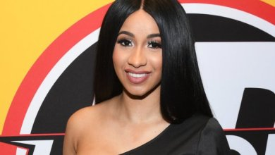 "Photo of ""I Want To Go Back To Nigeria So Bad"" – US Rapper Cardi B"