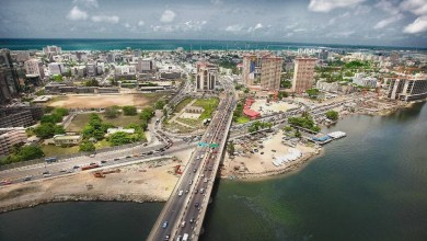 Photo of The Lagos They Don't Show You On TV That Look Like New York US