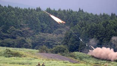 Photo of Japan scraps plans for US-made anti-missile sites, but mulls pre-emptive strike options instead