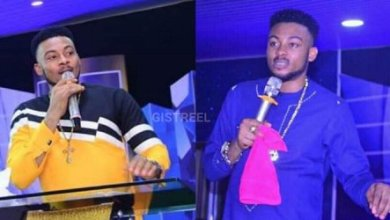 Photo of A Pastor impregnates 17-year-old girl and asking her to abort it