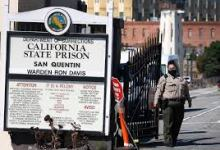 Photo of Most inmates at San Quentin test positive for coronavirus in last 14 days