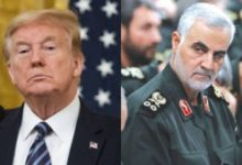 Photo of Iran issues arrest warrant for President Trump over the death of Qasem Soleimani
