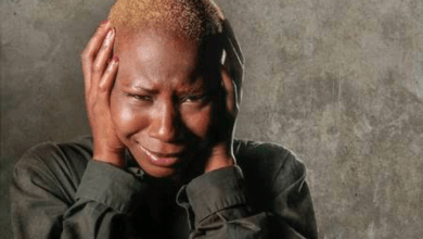 Photo of My Husband Always Makes Me Do This Before He Eats My Food – Lady Cries Out