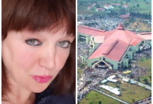 Photo of Poor Africans Are Building Churches To Pray For Jobs, Instead Of Malls And Factories – Tracy Zille blasts Africans