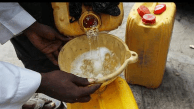 Photo of I Mixed Kerosene With Water And Sprinkled It Around My House – See What Happened After That!!