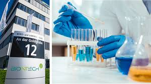 Photo of BioNTech CEO confident vaccine will be ready for regulatory approval by end of 2020