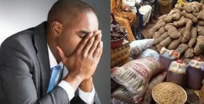 See The outrageous list given to a man to provide for his father-in-law's burial.  A Nigerian man who recently lost his father-in-law to the cold hands of death