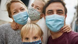 Photo of County in Ohio establishes hotline to report people not wearing face masks