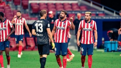 Photo of Atletico Confirm COVID-19 positive players