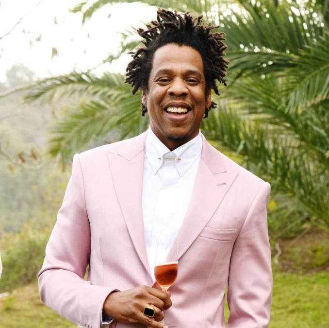 JAY-Z's Roc Nation Launches School Of Music, Sports & Entertainment.  JAY-Z in collaboration with Brooklyn's Long Island University has launched the Roc Nation School of Music