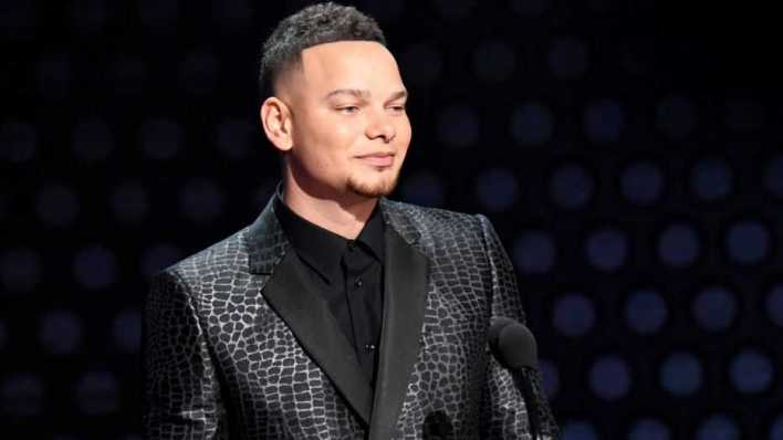 Kane Brown defends police amid protests, acknowledges bad cops on 'power trip' are 'out there'
