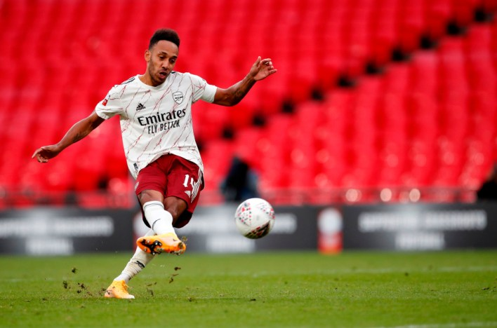 Arsenal are hoping to announce Aubameyang's £250,000-a-week deal before new season. According to The Mirror, Aubameyang has agreed a new £250,000-per-week deal with the Gunners in a huge