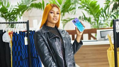 Photo of OPPO Mobile Unveils The New OPPO A92 In Nigeria With Brand Partner Tacha