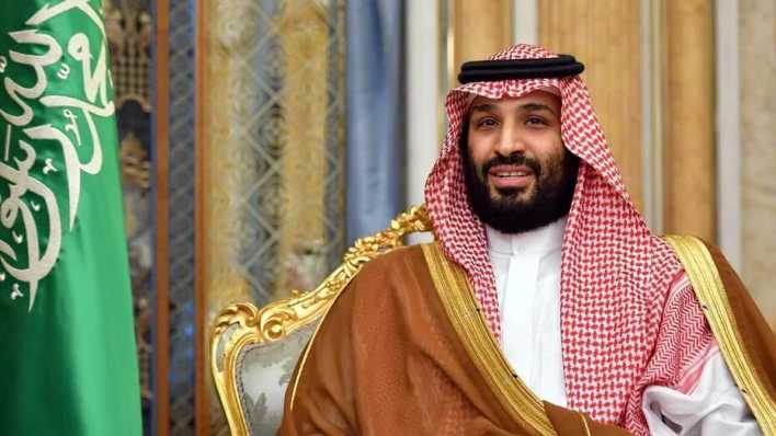 Ex-Saudi intelligence official accuses Crown Prince Mohammed bin Salman in lawsuit of ordering torture, assassination