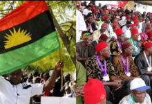 Photo of We'll Resist Fulani Vigilantes In South-East, IPOB Vows