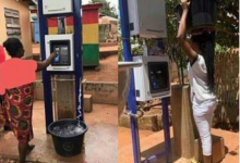 Photo of Here Is What Nigerians Are Saying As Ghana Installs Water ATM (Photos)