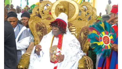 Photo of Unbelievable: Attah Of Igala, HRM Oboni II, Is Dead.