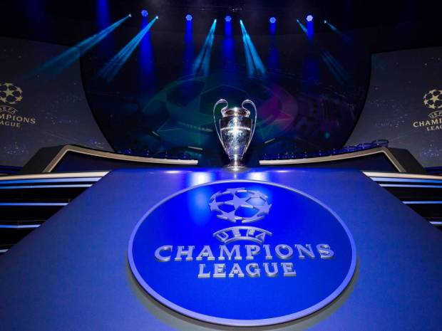 DAZN Germany Scores Champions League Rights
