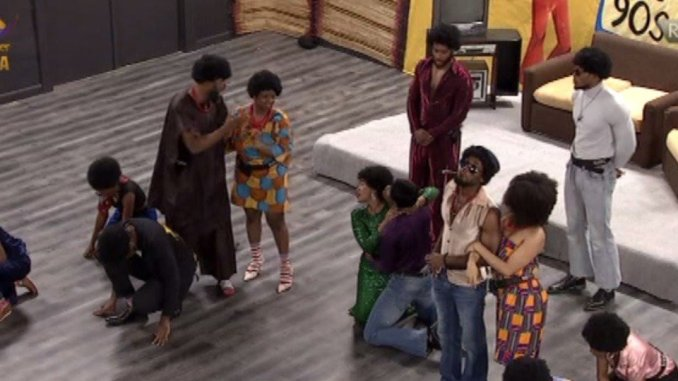 The first wager win, Kidd vs Erica, Ozo vs Nengi, how would Biggie handle a pregnancy case in the house?  Here are today's highlights – Kidd vs Erica, Ozo vs Nengi, how would Biggie handle a pregnancy