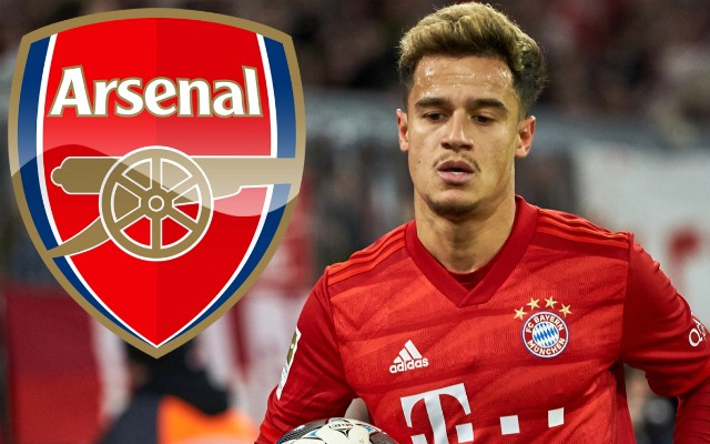 Arsenal may not be able to afford Coutinho because of this.  Arsenal have been dealt a blow as they attempt to sign Philippe Coutinho from Barcelona. According to Mundo