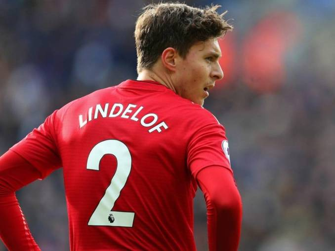 Manchester Utd To Finally Complete The £50 Transfer of This World-Class Defender to Replace Lindelof.  United looked very comfortable during the proceedings but their control of the match was undone by horrible