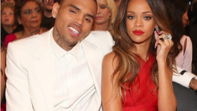 Photo of Rihanna tells Oprah Winfrey she still loves Chris Brown and they are friends again