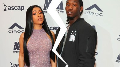 Photo of Cardi B to amend divorce filling to joint custody with Offset and no spousal support