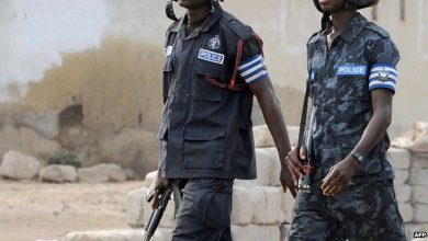 Photo of Reduce your s*x rounds Ghana Police advises officers