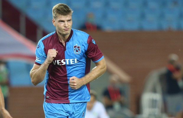 Alexander Sorloth Has Moved To RB Leipzig.  The German club has reportedly paid Crystal Palace 20 million euros ($23 million) for the