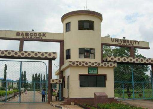 Babcock varsity charges students N25,000 for test.  BABCOCK University Ilishan-Remo has asked students resuming for the first semester