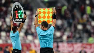 Photo of UEFA Allows Five Substitutes In Champions League And International Matches.