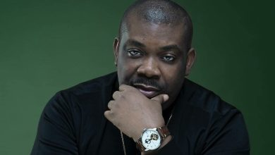 Photo of Tiwa Savage Silent As Don Jazzy Reacts To Reported Interrogation By DSS