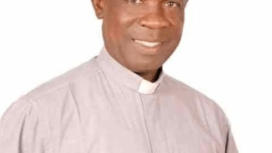 Photo of Gunmen abduct Catholic priest in Delta for the second time