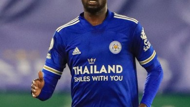 Photo of Leicester City midfielder, Wilfred Ndidi to undergo surgery on abductor injury